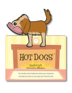 Zakładka - Hot Dogs Max