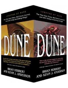Dune Boxed Set