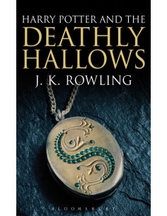 Harry Potter and the Deathly Hallows: Adult Edition