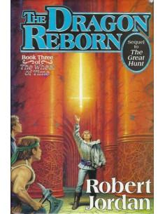 Dragon Reborn:Wheel of Time