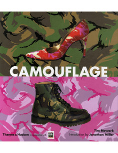 Camouflage: Now You See Me, Now You Don't