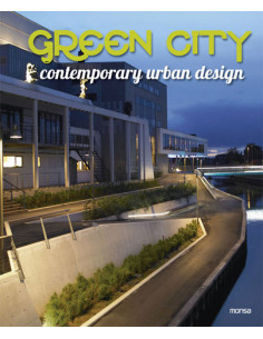 Green City. Contemporary Urban Design
