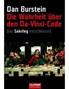 Wahrheit uber den da Vinci Code
