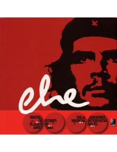Che +4CD