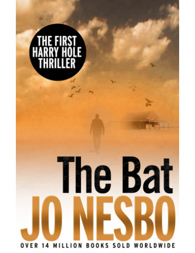 Bat: The First Harry Hole Case