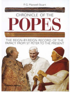 Chronicle of the Popes