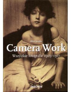 Camera Work: Wszystkie fotografie 1903-1917