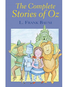 Complete Stories of Oz