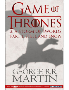 Game of Thrones: A Storm of Swords (TV Tie In)