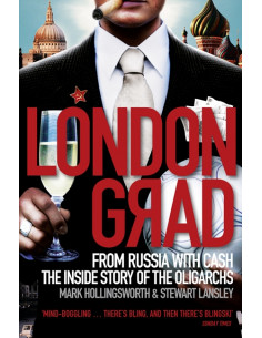 Londongrad: From Russia with Cash