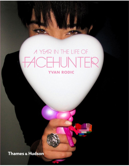 Year in the Life of Face Hunter