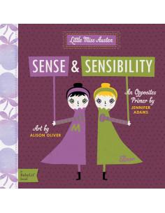Little Miss Austen: Sense and Sensibility