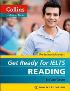 Collins Get Ready for IELTS Reading (+CD)