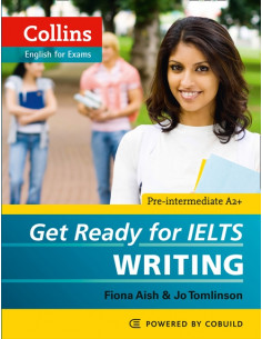 Collins Get Ready for IELTS Writing (+CD)