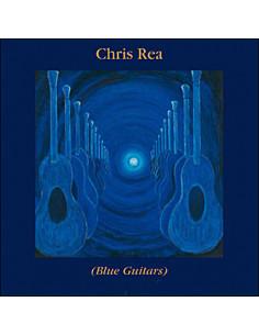 Blue Guitars - Chris Rea (+11 CD)