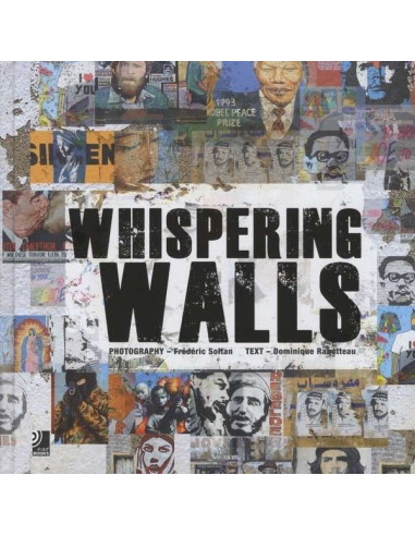 Whispering Walls (+3CD)
