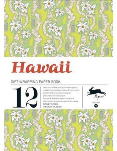 Gift Wrapping Book 09: Hawaii