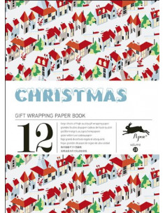 Gift Wrapping Book 20: Christmas