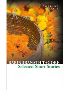 Selected Short Stories. Rabindranath Tagore