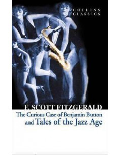 Tales of the Jazz Age & Curious Case of Benjamin Button