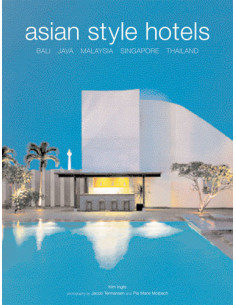 Asian Style Hotels