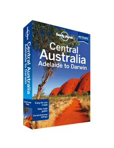 Central Australia 6 Adelaide to Darwin
