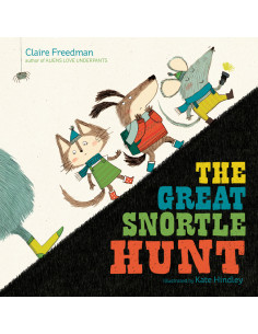 Great Snortle Hunt