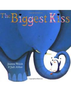 Biggest Kiss