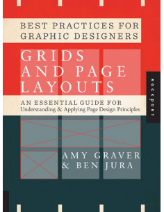 Best Practices for Graphic Designers. Grids and Page Layouts