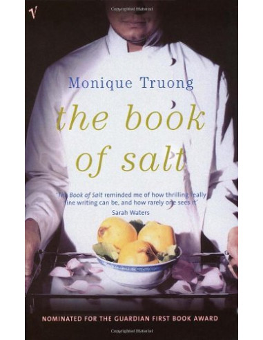 Book of Salt