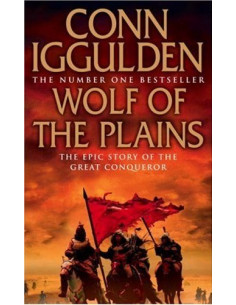 Wolf of the Plains