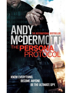Persona Protocol