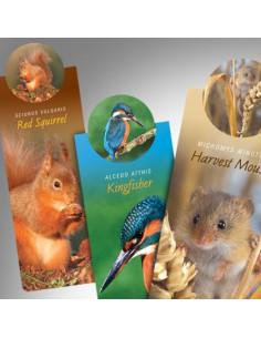 Zakładka - Wildlife Harvest Mouse
