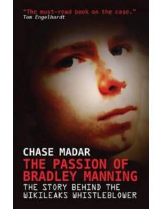Passion of Bradley Manning