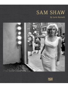 Sam Shaw by Lorie Karnath