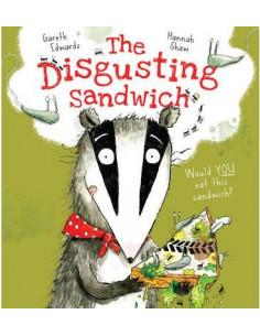 Disgusting Sandwich