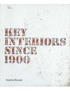 Key Interiors Since 1900