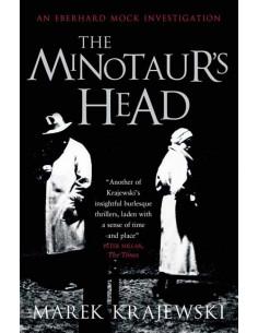 Minotaur's Head: An Eberhard Mock Investigation