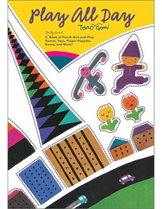 Taro Gomi's Play All Day