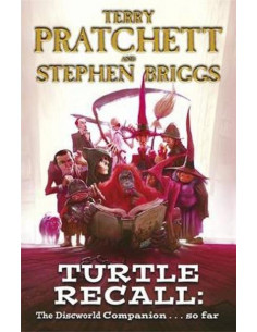 Turtle Recall: The Discworld Companion