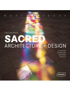Sacred Architecture + Design