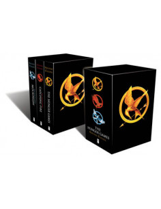 Hunger Games Trilogy Classic
