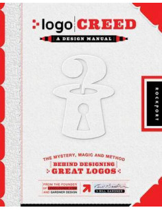 Logo Creed, a Design Manual