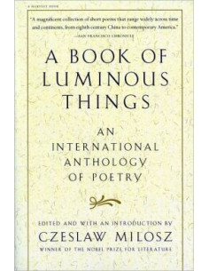 Book of Luminous Things