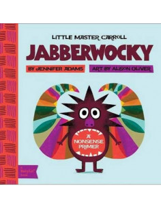Little Master Carroll: Jabberwocky