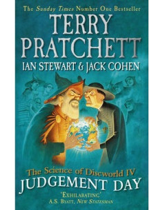 Science of Discworld IV: Judgement Day