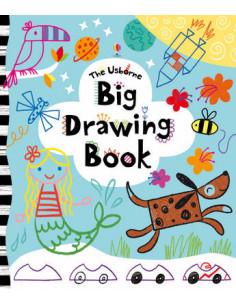Big Drawing Book
