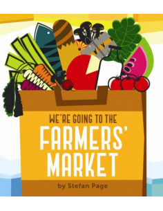 We're Going to the Farmers' Market