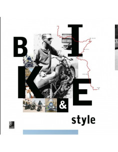 Bike & Style: Stars & Stories Vinyl