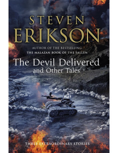 Devil Delivered and Other Tales